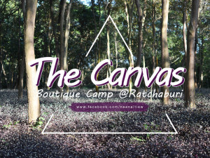 The Canvas Boutique Camp