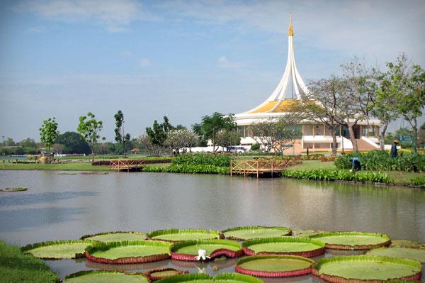 Suan Luang Rama9