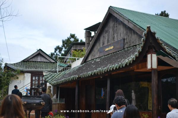 XQ Dalat Historical House