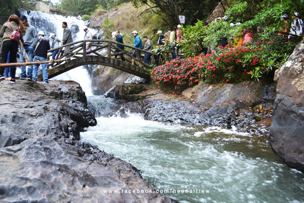 Datanla Waterfall